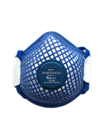 ERGONET FFP2 Masker met ventiel
