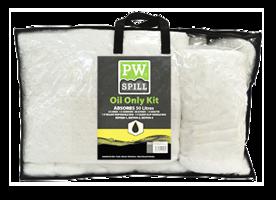 50 liter alleen olie kit