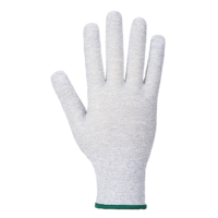 Antistatische Micro Dot handschoen