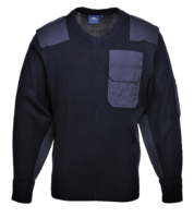 Nato Sweater
