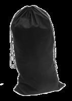 Nylon tas met aansnoerkoord