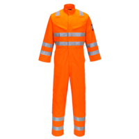 Modaflame RIS Oranje Overall