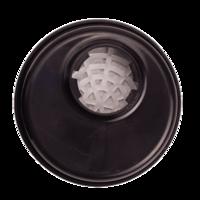 A2P3 Combinatie Filter met bayonetbevestiging
