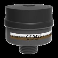 A2P3 Combinatie Filter Universele Schroefdraad