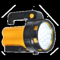 19 L.E.D. Utility Zaklamp