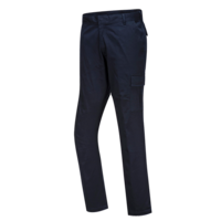Stretch Slim Fit Combat Broek