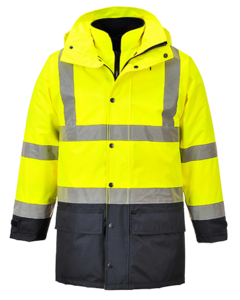 Hi-Vis Executive 5-in-1 Jack